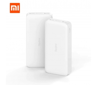 External Battery - Xiaomi - 20000Mah
