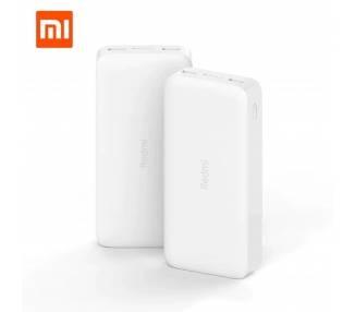 Originele XIAOMI 20000 Mah externe batterij voor SAMSUNG SONY IPHONE LG NOKIA HTC