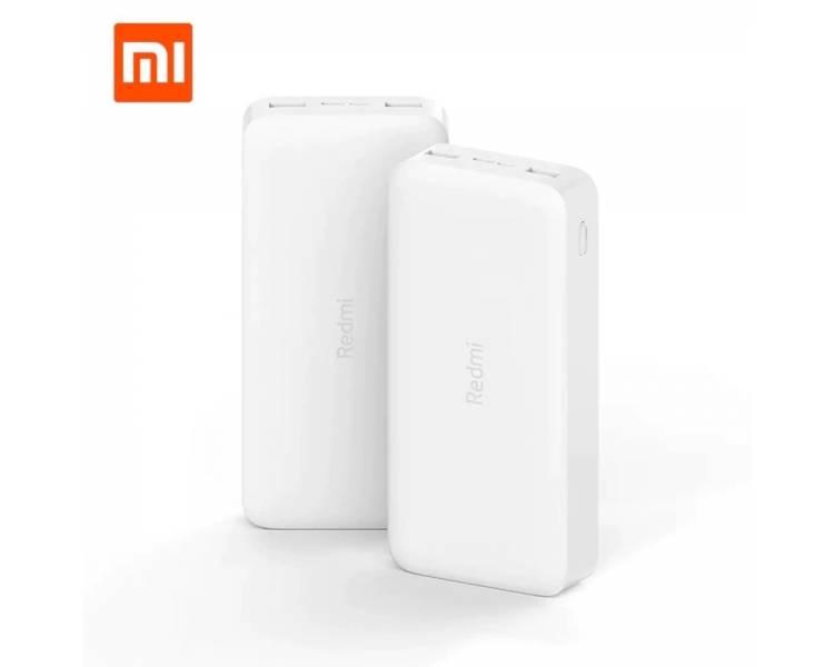 Originele XIAOMI 20000 Mah externe batterij voor SAMSUNG SONY IPHONE LG NOKIA HTC  - 1