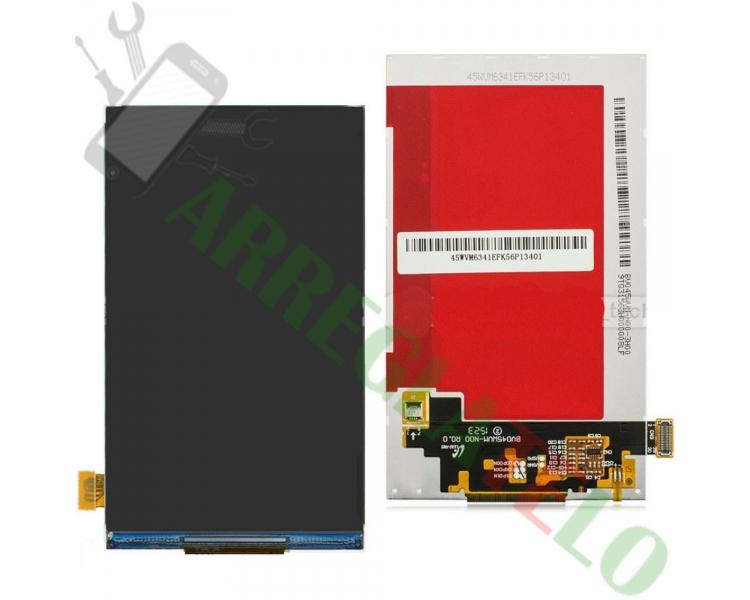 LCD für Samsung Galaxy Core Prime G360 G360F Original Samsung - 1