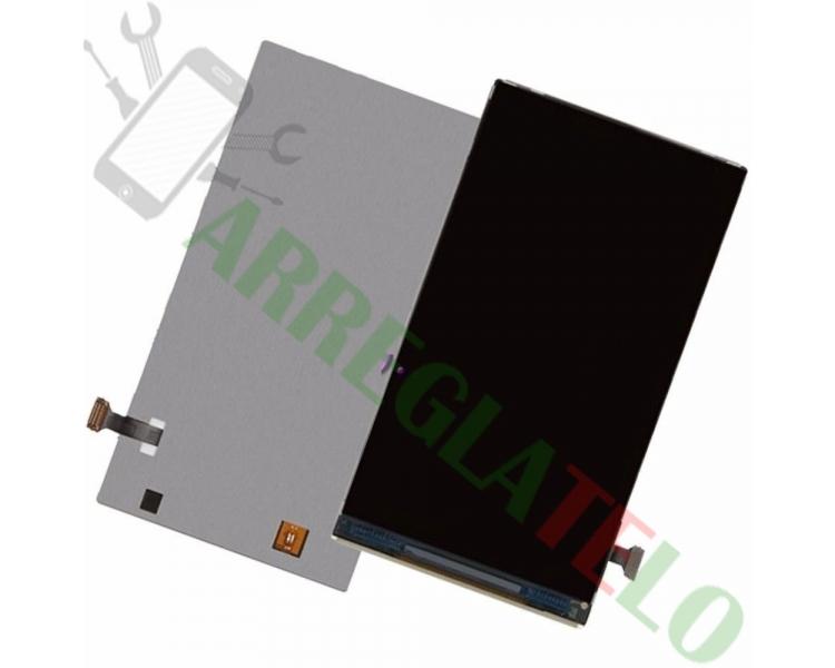 Pantalla LCD para Huawei G510 - Orange Daytona - Huawei - 1