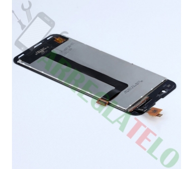 Display For Zopo C2 | Color Black | ULTRA+ - 5