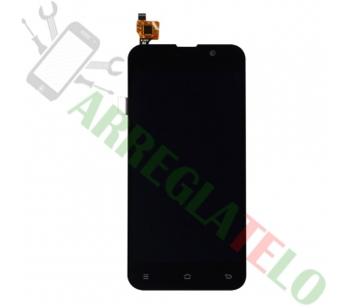 Display For Zopo C2 | Color Black | ULTRA+ - 2