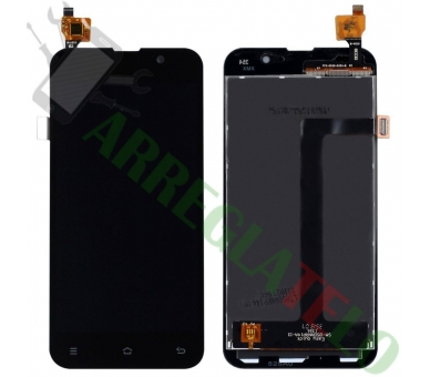 Display For Zopo C2 | Color Black | ULTRA+ - 7