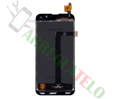 Display For Zopo C2 | Color Black | ULTRA+ - 3
