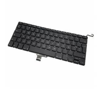 "Teclado Portátil Español para Apple MacBook Pro 13 A1278 2008-2012 QWERTY"" ARREGLATELO - 1"