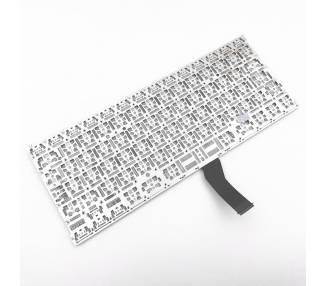 Nuevo A1466 Sp Spanish Teclado Español keyboard Macbook Air 13 A1369 2011-2014 ARREGLATELO - 2