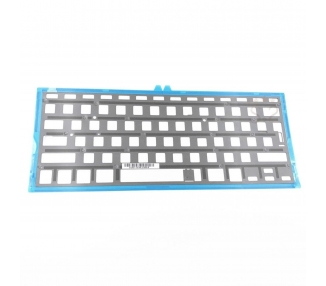"""Luz de fondo para teclado del portátil Apple Macbook Air A1466 13"""" 2012-2017 ARREGLATELO - 1"""