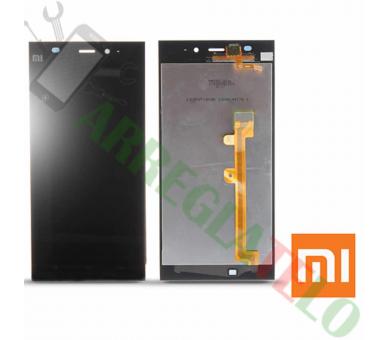 Vollbild für Xiaomi Mi3 Black Black Xiaomi - 2