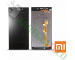 Pantalla Completa Original para Xiaomi Mi3 Negra