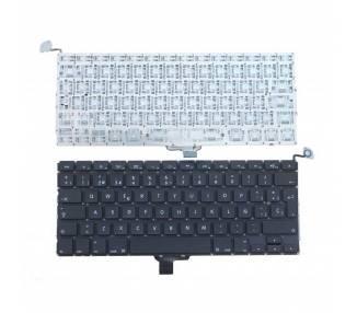 Teclado Español para Apple MacBook Pro 13 A1278 (2009-2012) ARREGLATELO - 1