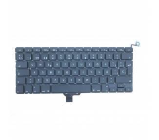Teclado Español para Apple MacBook Pro 13 A1278 (2009-2012) ARREGLATELO - 2