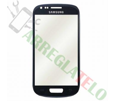 Touch Screen Digitizer for Samsung Galaxy S3 SIII Mini i8190 Black ULTRA+ - 1