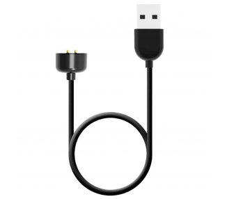 Cable de carga, cargador, magnetico para Xiaomi Mi Band 5 ARREGLATELO - 1