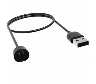 Cable de carga, cargador, magnetico para Xiaomi Mi Band 5 ARREGLATELO - 2