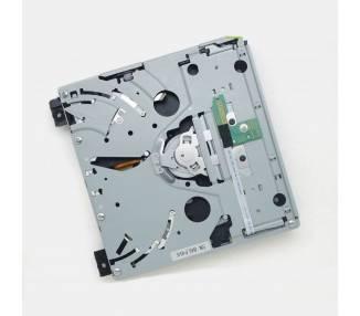 Repuesto Unidad Lector DVD para Nintendo Wii D2C ARREGLATELO - 1
