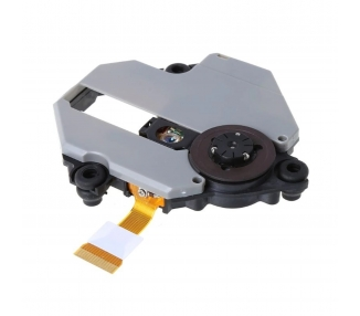 Lente para PS1 Sony Playstation 1 KSM-440BAM Series Carro Laser PSX Repuesto ARREGLATELO - 1