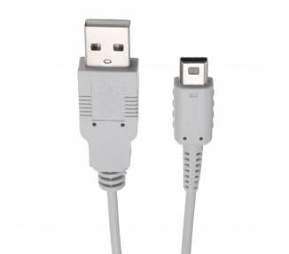 Cable Cargador USB Mando Gamepad para Nintendo WII U ARREGLATELO - 1