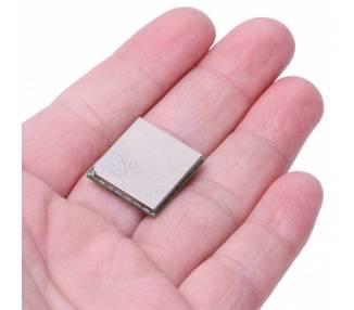 Chip IC WiFi Playstation 4 Slim 2000 Pro J20H091 Controlador Repuesto PS4 Sony ARREGLATELO - 2