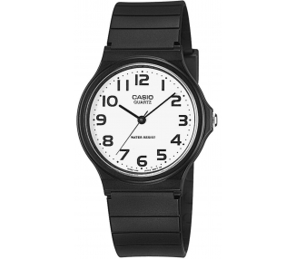 Reloj de pulsera Casio Unisex Modelo MQ24-7B2 Analogico Vintage ARREGLATELO - 1