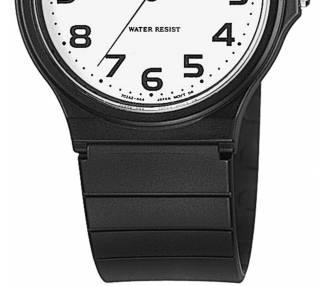 Reloj de pulsera Casio Unisex Modelo MQ24-7B2 Analogico Vintage ARREGLATELO - 2