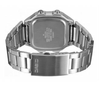 Reloj Digital Casio AE-1200WHD-1A - Hora Mundial - 5 Alarmas - Temporizadores ARREGLATELO - 2