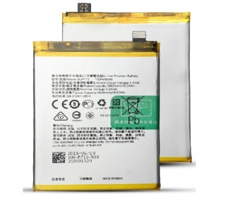 Bateria para Oppo Realme X Lite, MPN Original: BLP713 ARREGLATELO - 2