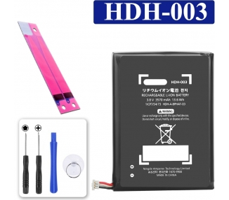 Bateria para Nintendo Switch Lite HAD-003 HDH-003 ARREGLATELO - 1
