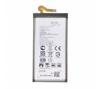 Bateria para LG G8 ThinQ, MPN Original: BL-T41 ARREGLATELO - 2