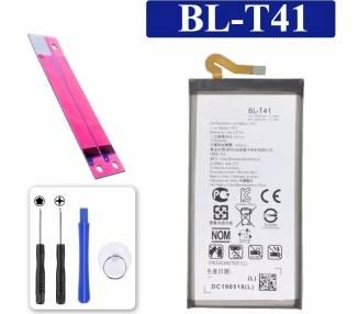 Bateria para LG G8 ThinQ, MPN Original: BL-T41 ARREGLATELO - 1