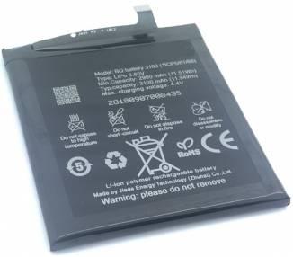 Bateria para BQ Aquaris X2, X2 Pro ARREGLATELO - 2