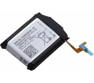 Bateria para Samsung Gear S3 Classic Frontier SM-R760, MPN Original: EB-BR760ABE ARREGLATELO - 2
