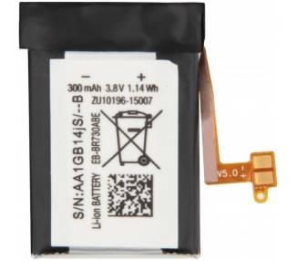 Bateria para Samsung Galaxy Gear S2, SM-R730, MPN Original: EB-BR730ABE ARREGLATELO - 1