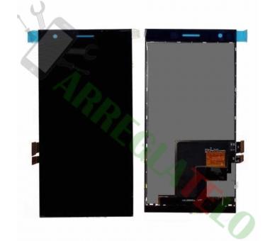 Pełny ekran dla Orange Rono - Zte Blade Vec 4G Black Black ARREGLATELO - 2