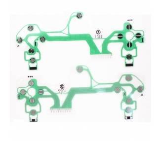 Cable Flex Mando Sony PS4 Playstation 4 Botones Ribbon Conductor JDS-050 ARREGLATELO - 2