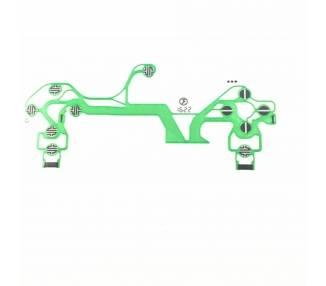 Cable Flex Mando Sony PS4 Playstation 4 Botones Ribbon Conductor JDS-040 ARREGLATELO - 1