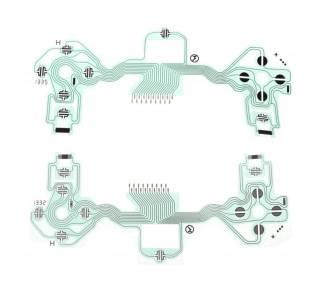 Cable Flex Mando Sony PS4 Playstation 4 Botones Ribbon Conductor JDS-011 ARREGLATELO - 1