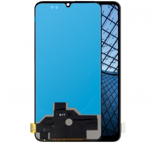 Pantalla Completa para OnePlus 6T Negro ARREGLATELO - 2