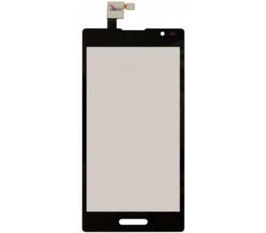 Pantalla Tactil Digitalizador para LG OPTIMUS L9 P760 P765 P768 Negro Negra