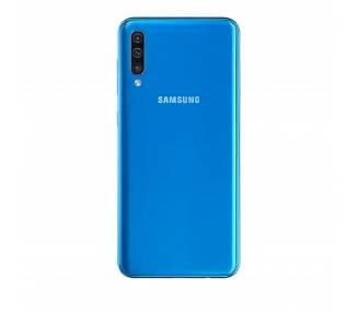 Galaxy A50 128 GB Dual Sim - Blau - Ohne Vertrag  - 2