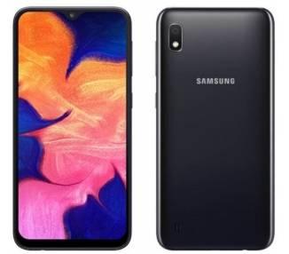 Galaxy A10 32 Go Dual Sim - Noir - Débloqué  - 1