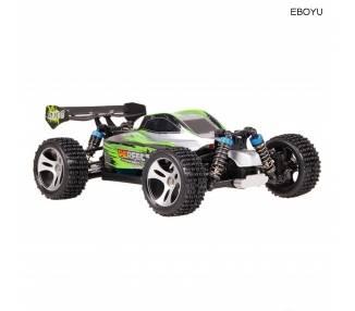 WLTOYS RC CAR - A959A 35KM/H WLTOYS - 2