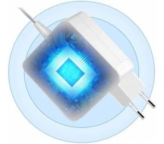 Cargador MacBook 85W para Apple MacBook Pro 17 2010 ARREGLATELO - 1