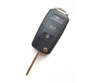 Llave Carcasa para VW Passat B5 Ref: HAA ARREGLATELO - 2