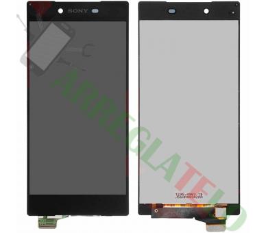 Pantalla Completa para Sony Xperia Z5 E6603 E6633 E6653 Negro Negra ULTRA+ - 2