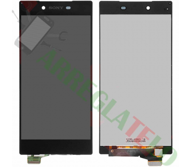 Display For Sony Xperia Z5 | Color Black |   ULTRA+ - 2