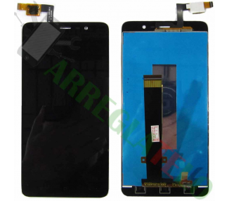 Pantalla Completa para Xiaomi Redmi Note 3 Negro Negra ARREGLATELO - 2
