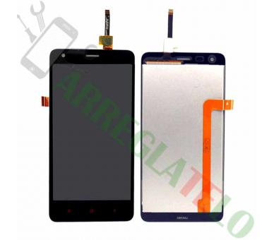 Display For Xiaomi Redmi 2 | Color Black |   ULTRA+ - 2