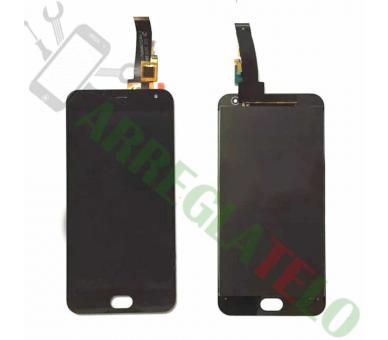 Display For Meizu M2 Mini | Color Black |   ULTRA+ - 2