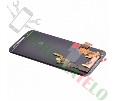 Display For Motorola Moto X2 | Color Black |   ULTRA+ - 3